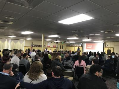Lake Ridge to cut teachers, close elementary school