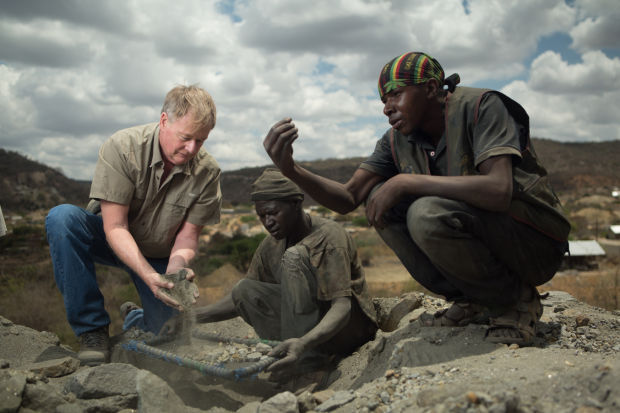 news getpesa local exports blog tanzanian mining and investigate government tanzanite to