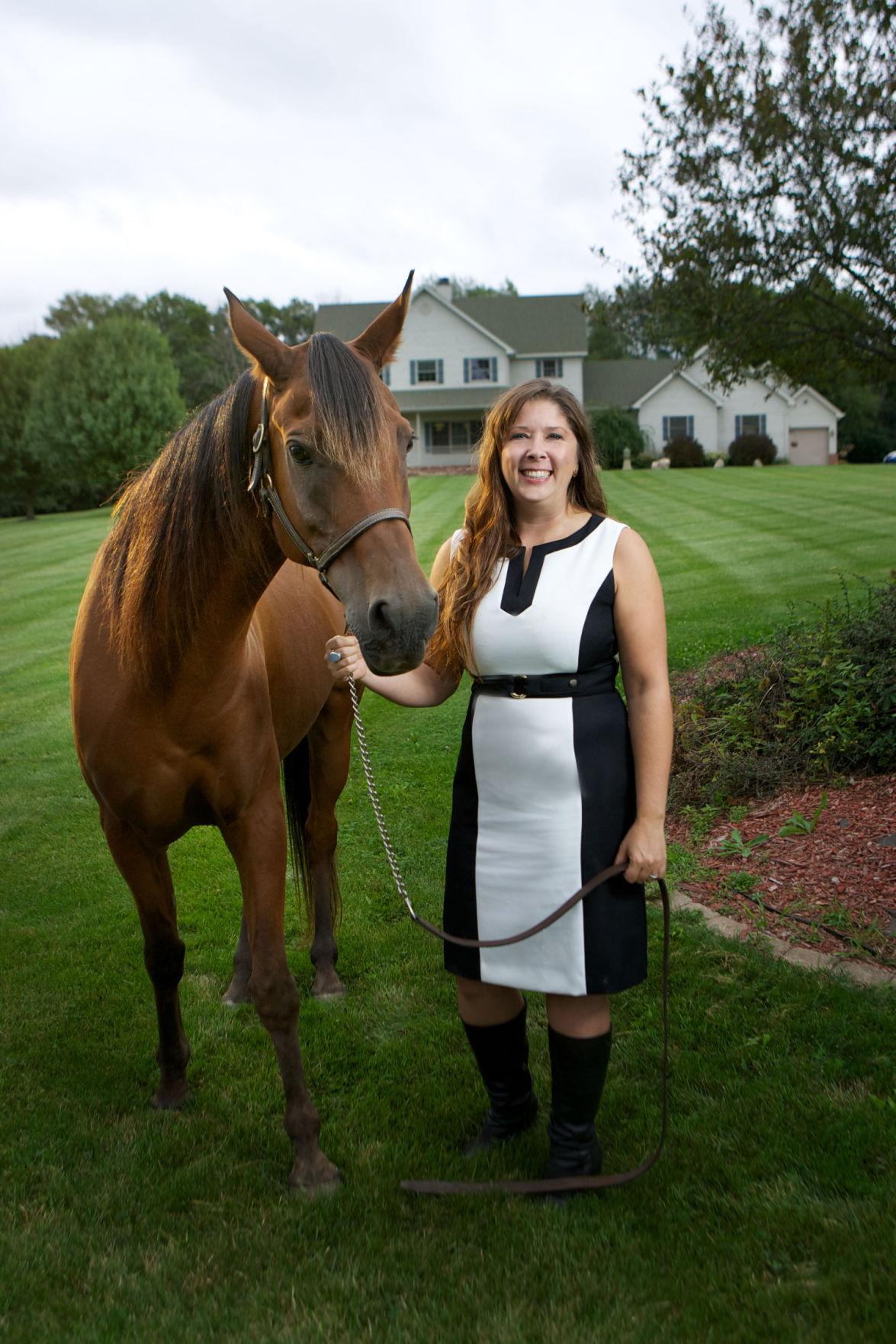 20 Under 40 Alexandra Moran Guides Wealth Management