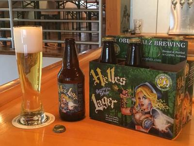 New Oberpfalz wins gold medal at 2019 U.S. Open Beer Championship