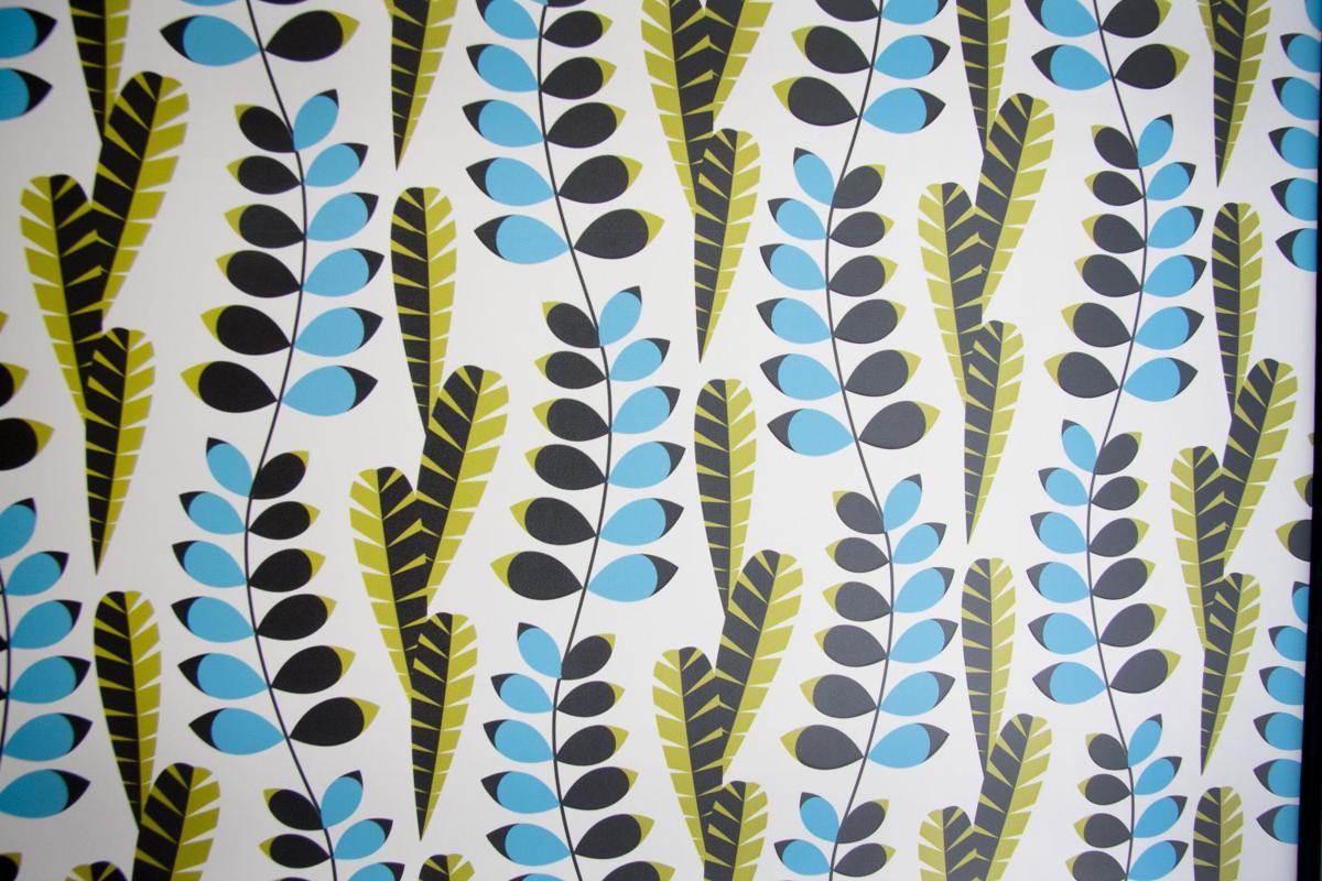 Homes Right Mid Century Textiles