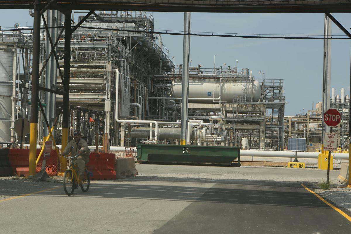 BP Whiting Refinery