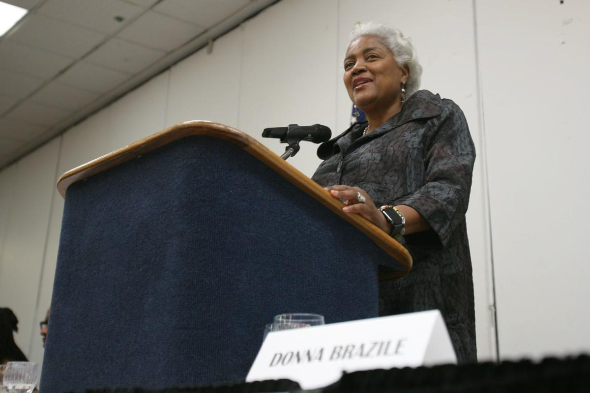 Gary hosts Indiana Black Expo, best-selling author