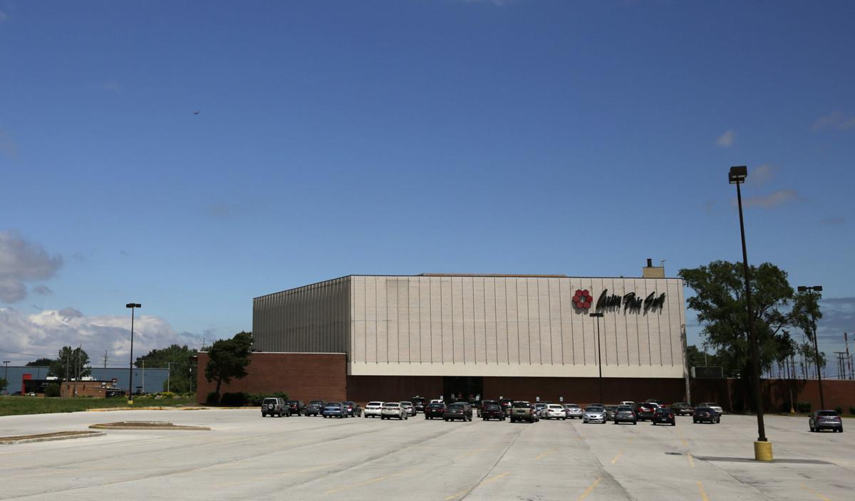 Carson's parent company files for bankruptcy