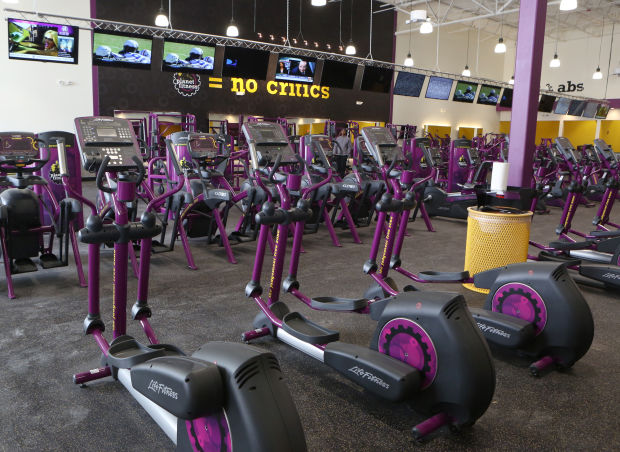 Free pizza at the gym planet fitness to deliver new