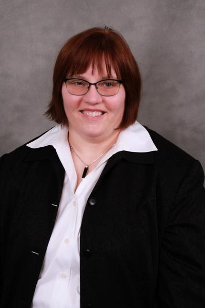 PNW Professor Anne Edwards