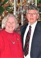 Marianne and Jerry Van Overwalle