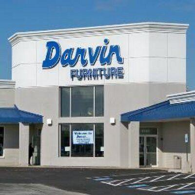 Best Furniture Store: Darvin Furniture