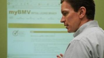 mybmv online