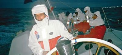 International sailboat racer to speak at Chicago Maritime Museum