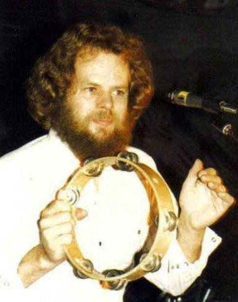 Jerry JC Heartsfield