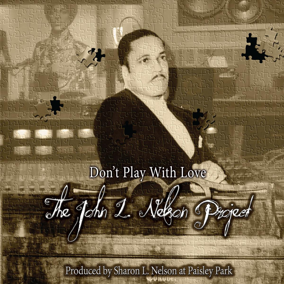 Music Review: The John L. Nelson Project