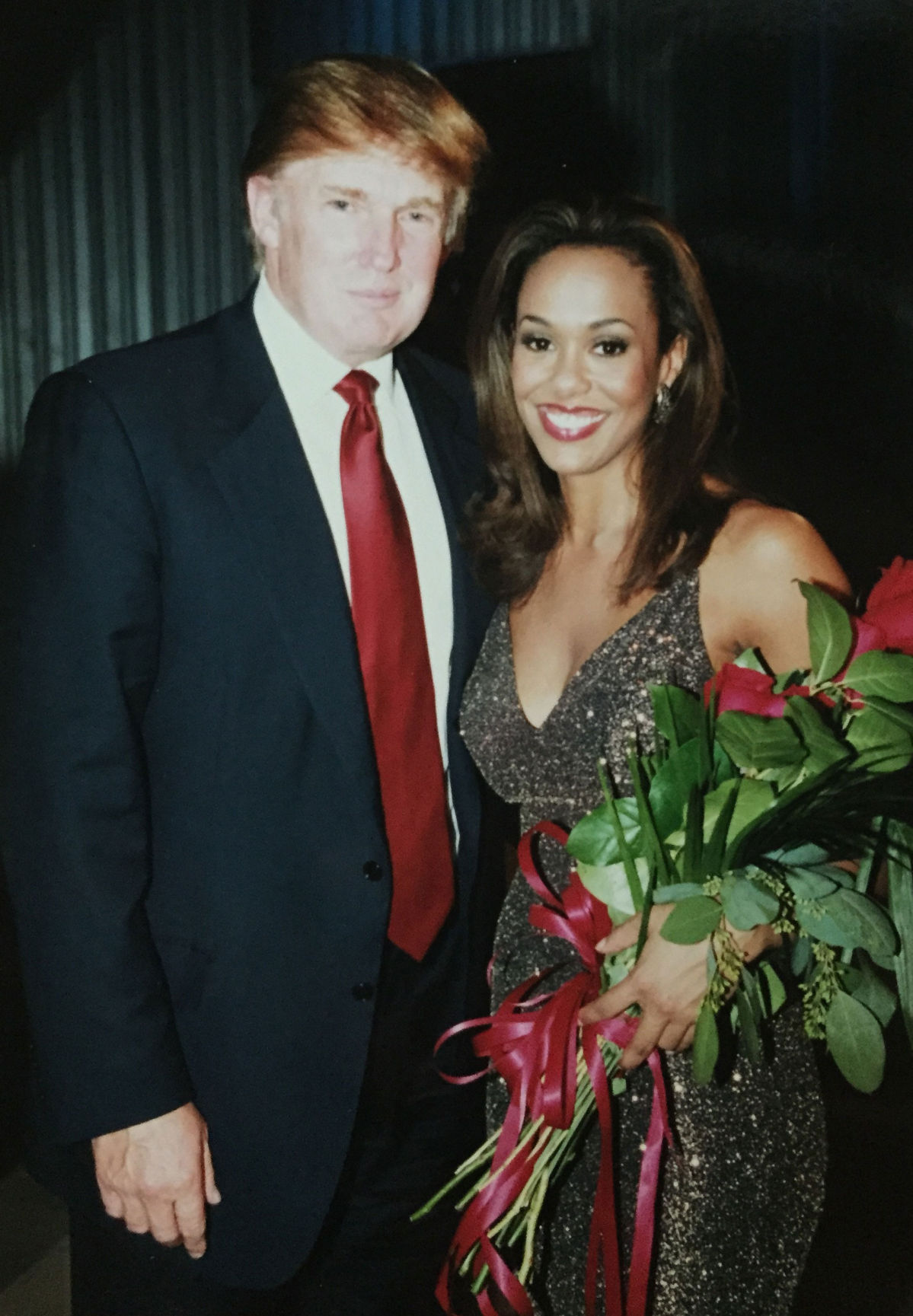 Indiana lake county griffith - Trump S Gary Pageant Was A Beaut For Former Miss Indiana