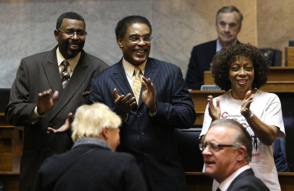 Civility Counts resolution passes in State Senate