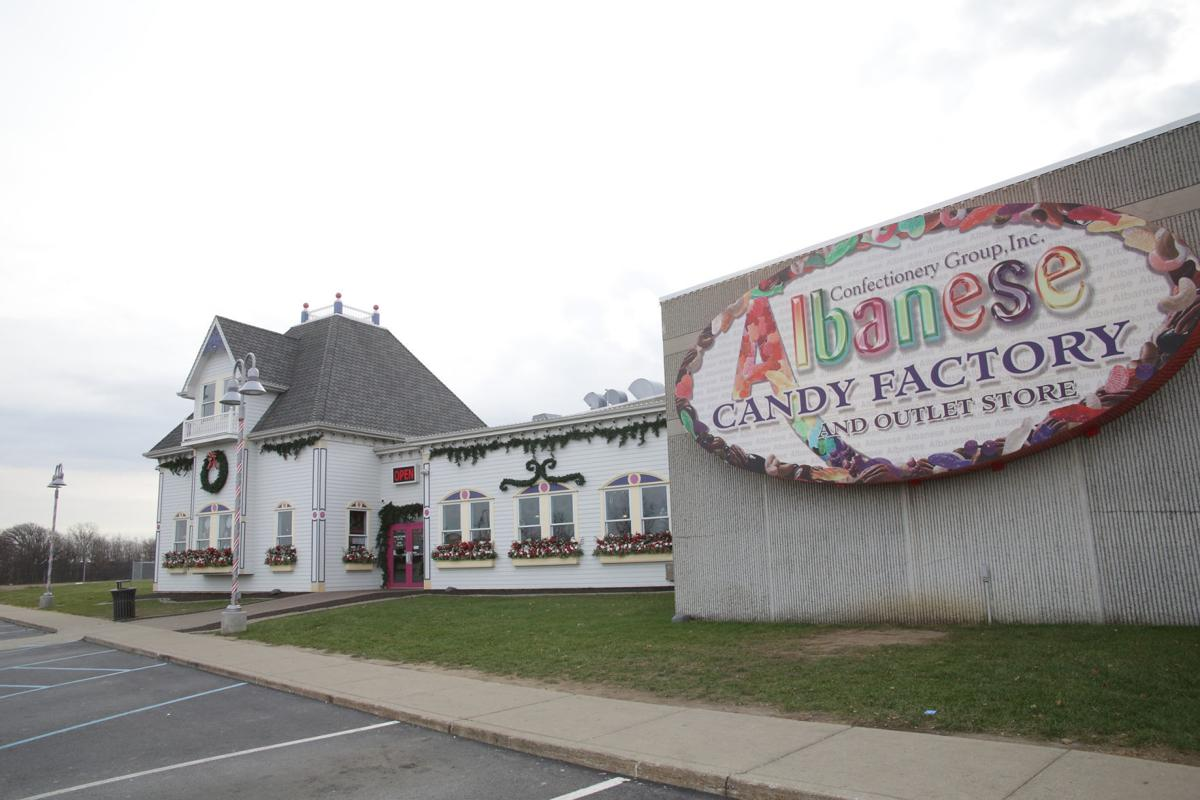 Albanese Candy Factory evacuated after machinery fire breaks out | Hobart  News | nwitimes.com