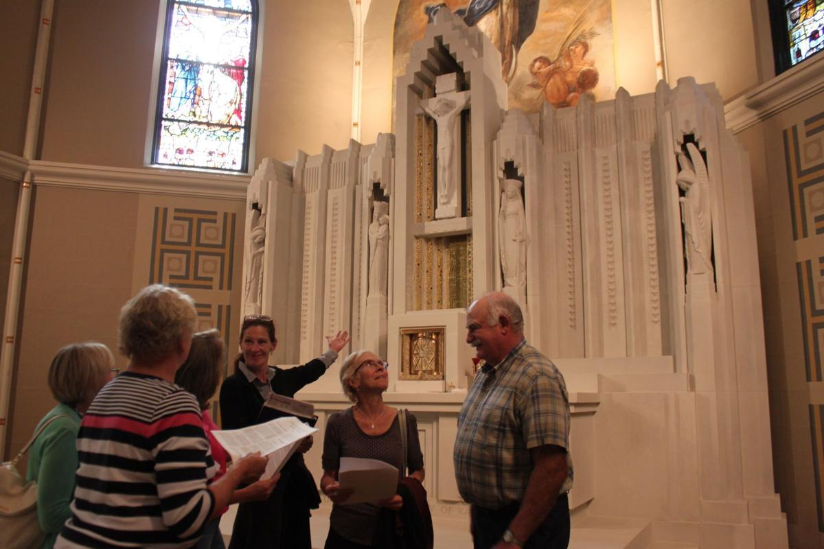St. Mary the Immaculate Conception Church celebrates 150 years