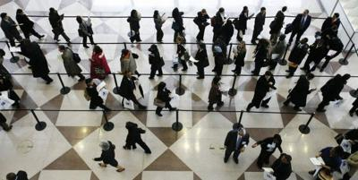 Indiana ranks 25th nationwide in unemployment