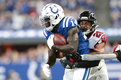 Ballard's long-term plan paying early dividends for Colts
