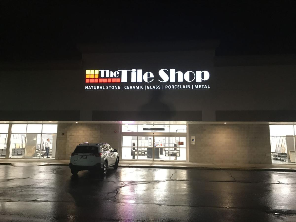 Tile Shop opens new big-box store in Schererville