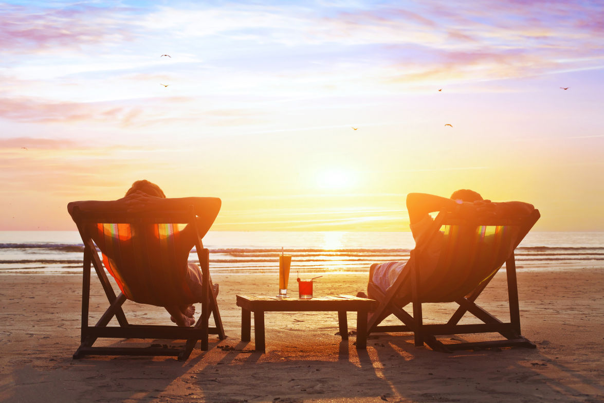Take a Vacation: 11 tips to make the most of time off