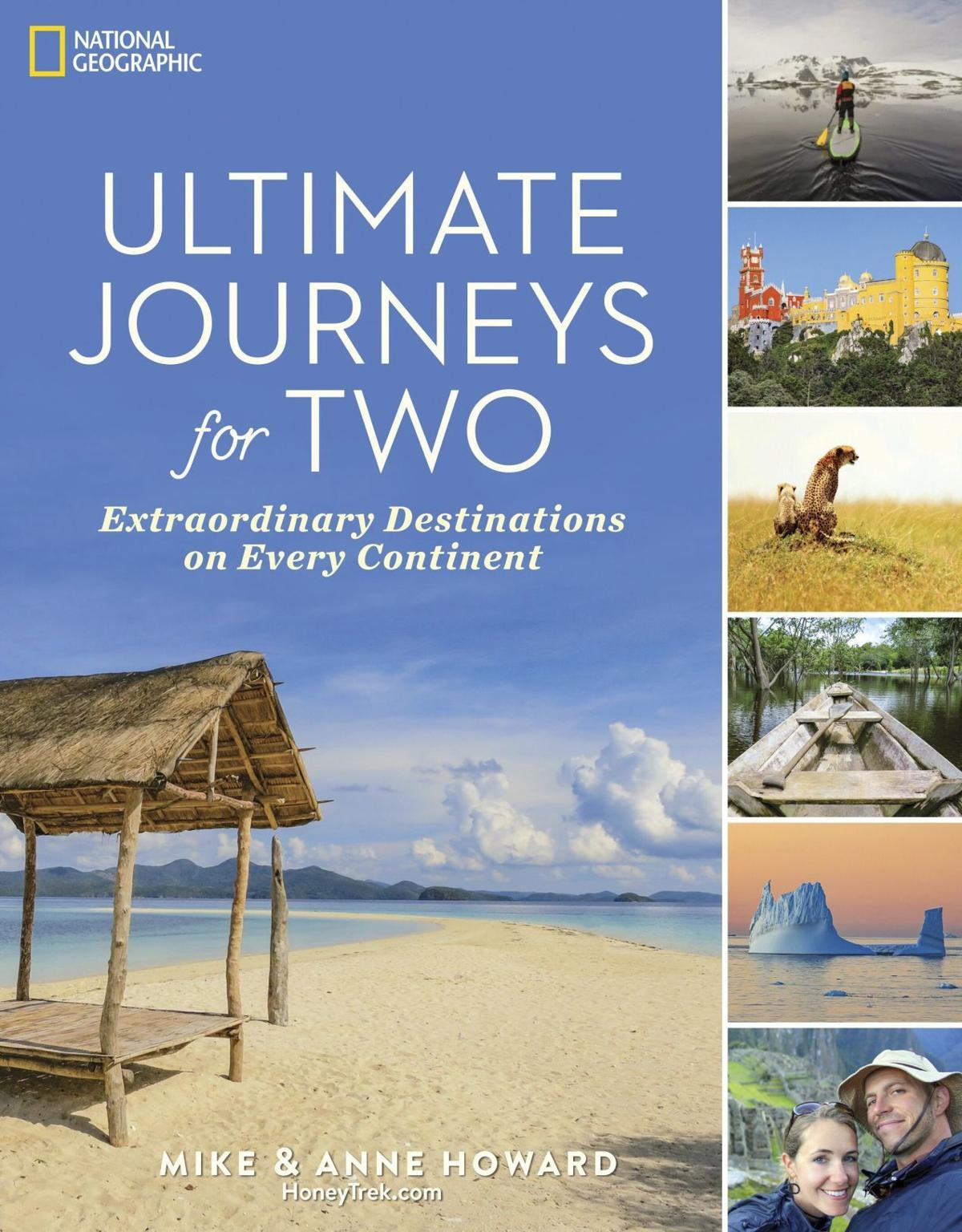 Travel Journeys For Two