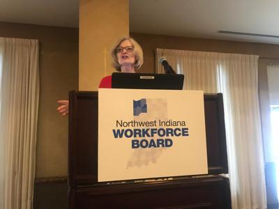 Region workforce touted as productive, ready to work as workplace evolves