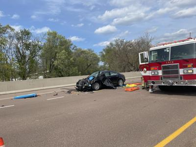 State police investigating fatal crash on I-94