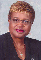 Rosie Washington