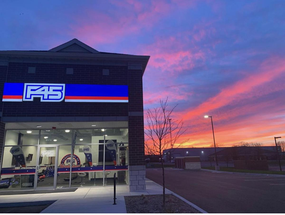NWI Business Ins and Outs: Ice cream returns to downtown Highland, Maria's Buena Cocina finds new home, F45 gym coming to Valpo, Domino's coming to Portage, CBD shop opening in Hobart, Merrillville and Valparaiso.