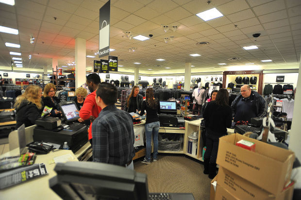 Southlake Mall, Lighthouse Place open on Thanksgiving