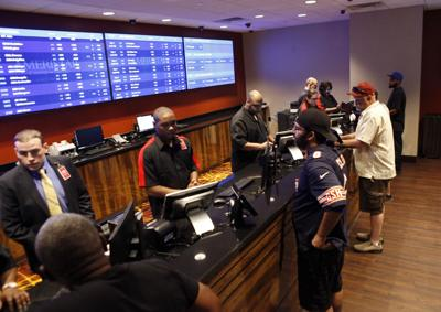 Sports wagering opens in Indiana