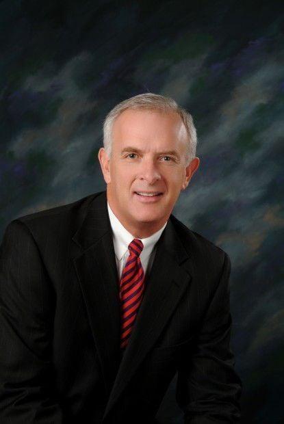 State Sen. Travis Holdman