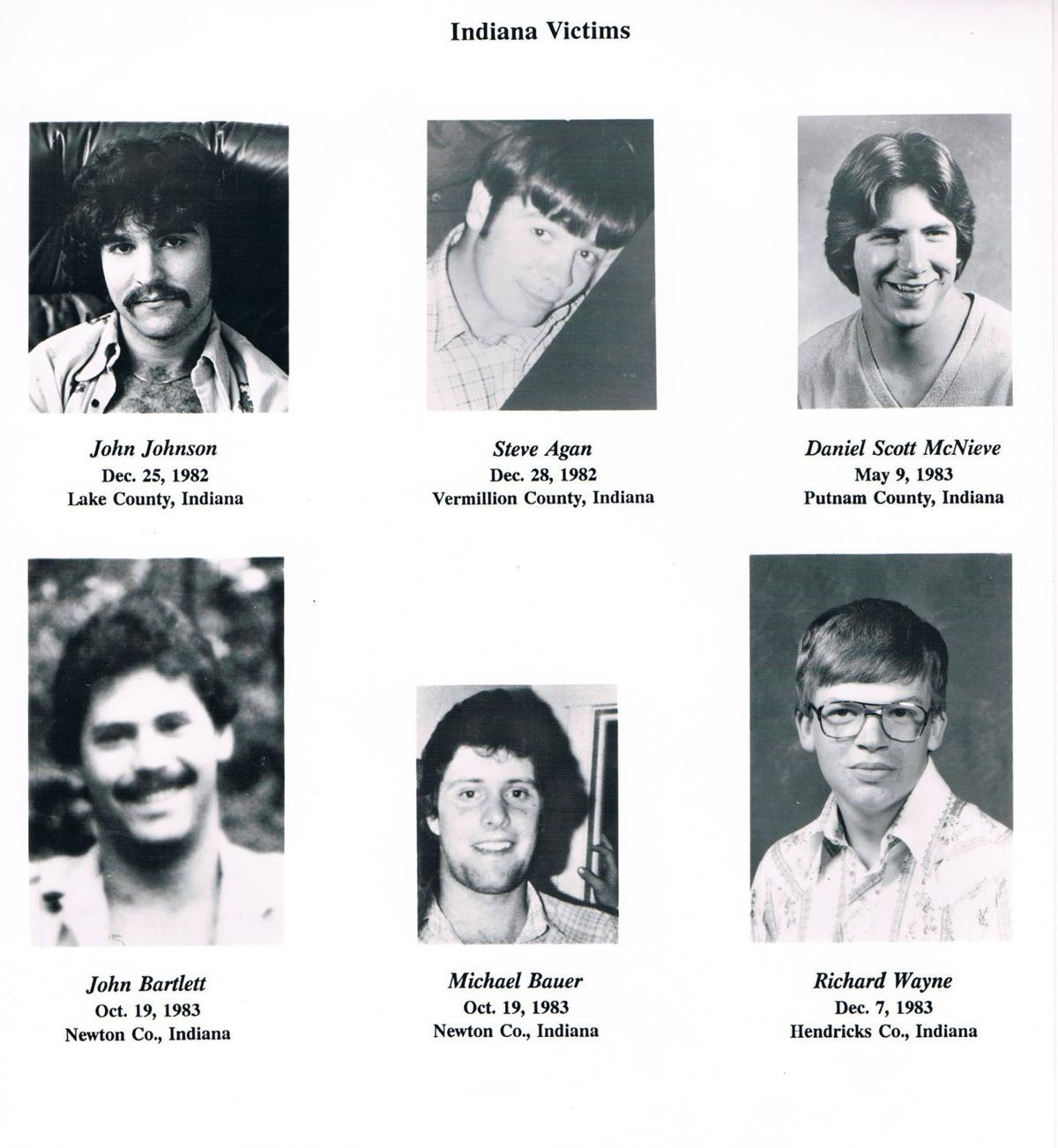 Indiana victims