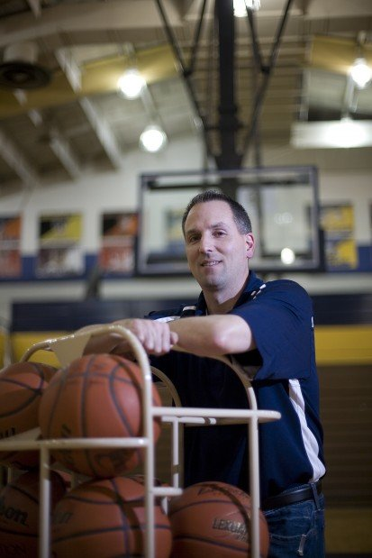 2011 12 Times Illinois Boys Basketball Coach Of The Year