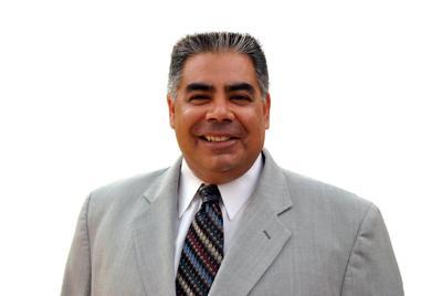 Mark Leyva
