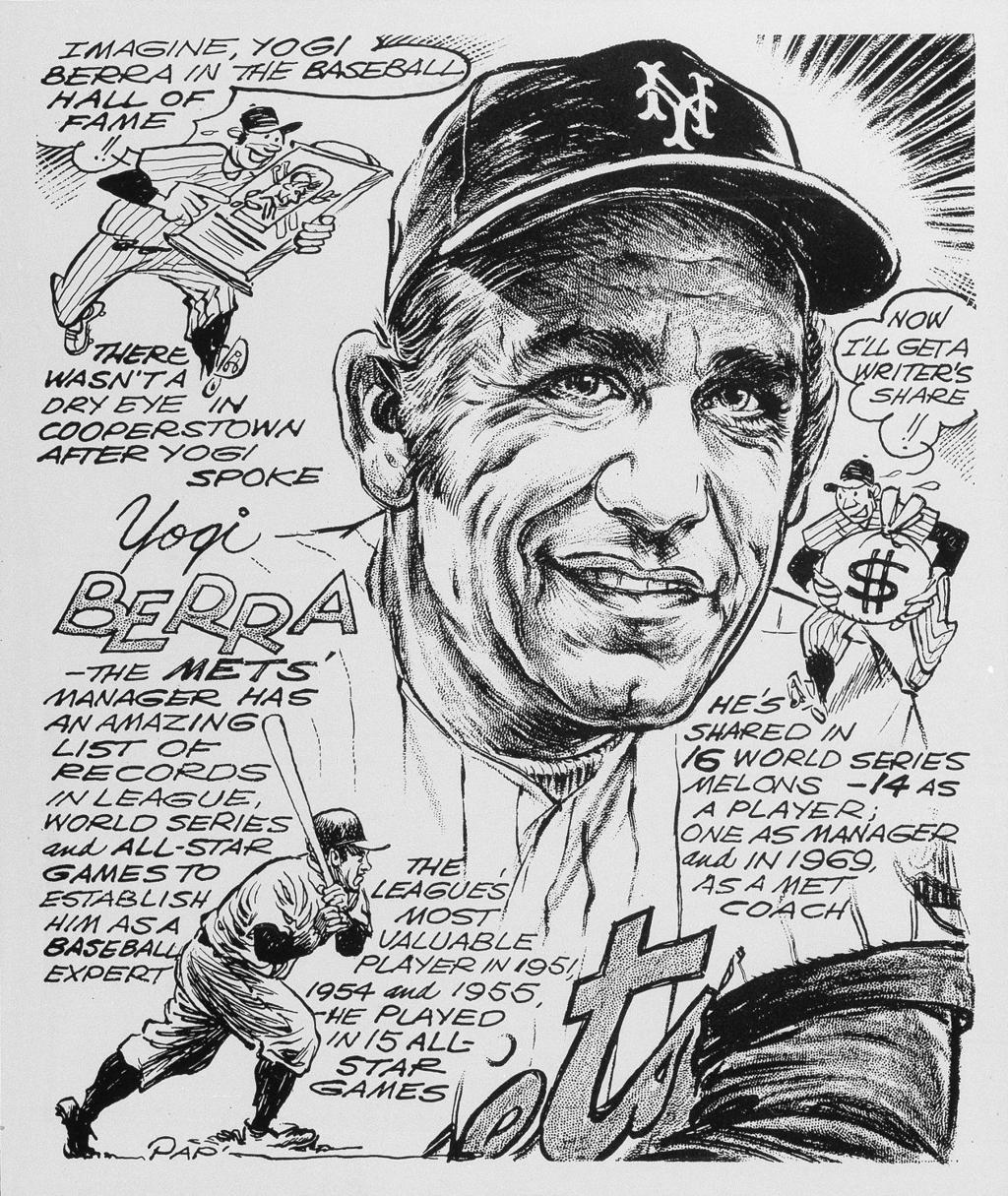 Gallery: Remembering Yogi Berra | Digital Exclusives: Photo