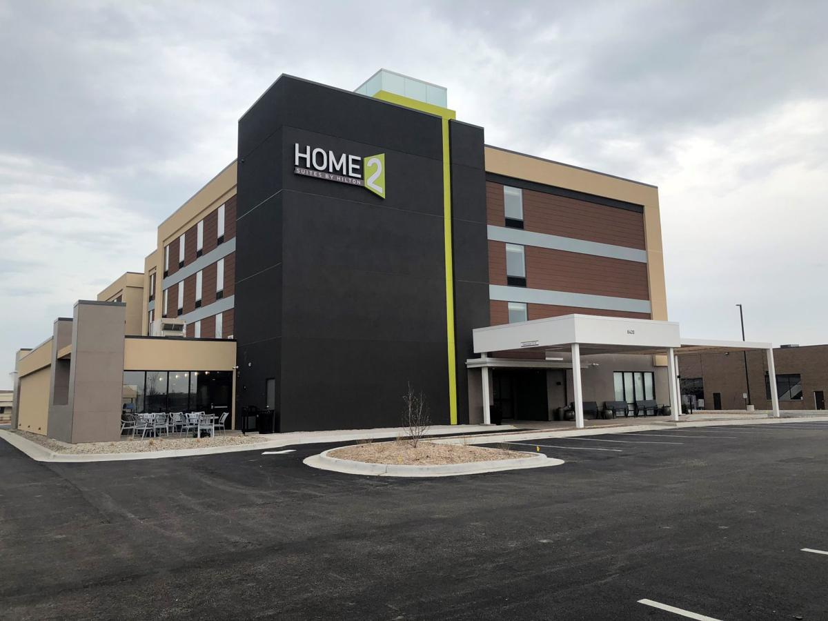 Home2 Suites by Hilton hotel opens in Merrillville
