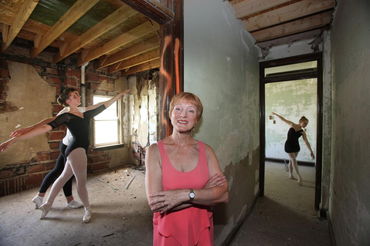 New Classical Arts Centre is Indiana Ballet Theatre CEO's passion project