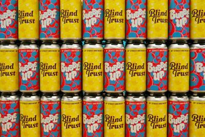 18th Street Brewery introduces mixed four-packs
