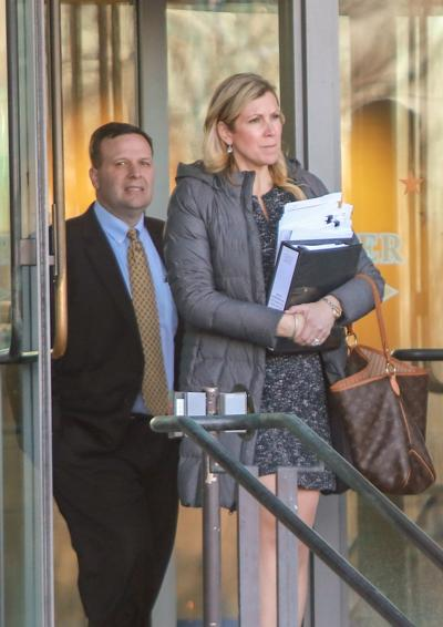 Snyder jury deliberates