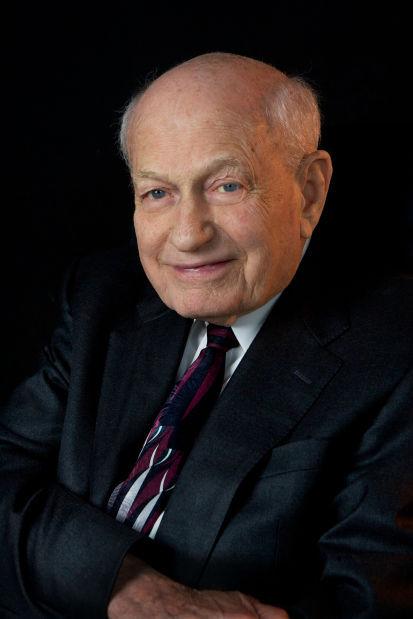 Richard Schepel, president of Schepel Buick-GMC Inc.