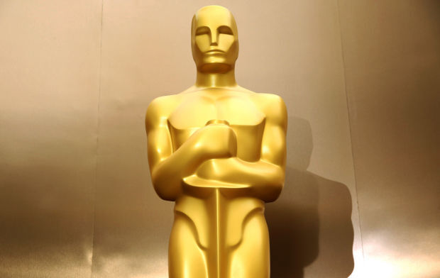 Oscar Countdown