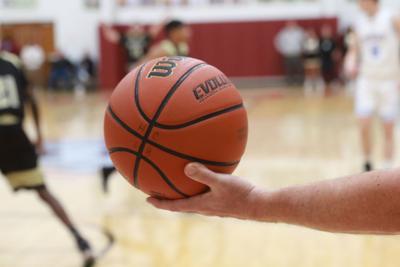 STOCK - Basketball