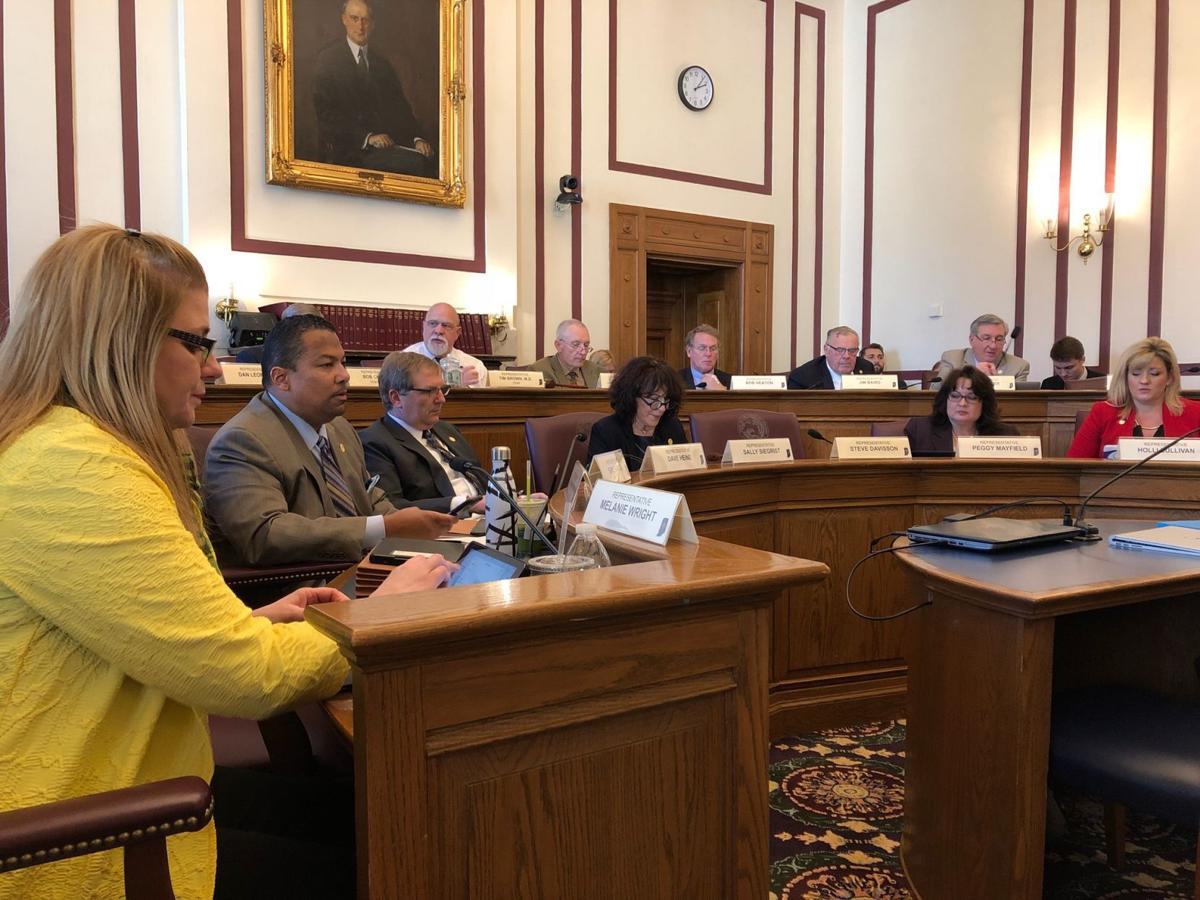 State financing process for South Shore Line projects advances in the Indiana House