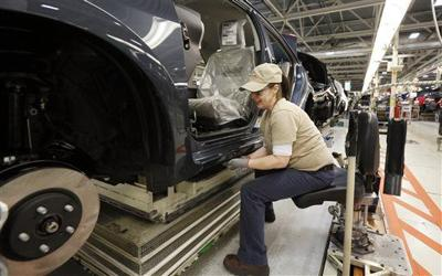 Indiana misses out on Toyota-Mazda plant with 4,000 jobs