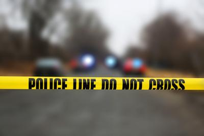 police crime stock file art