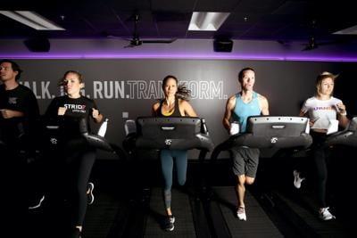 Stride running studio sprinting to open multiple Region locations