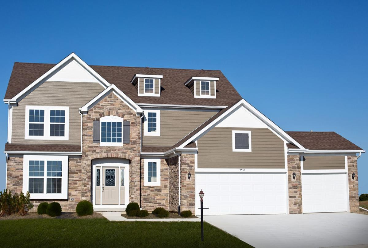 Best home builder best services in northwest indiana for Home builder com