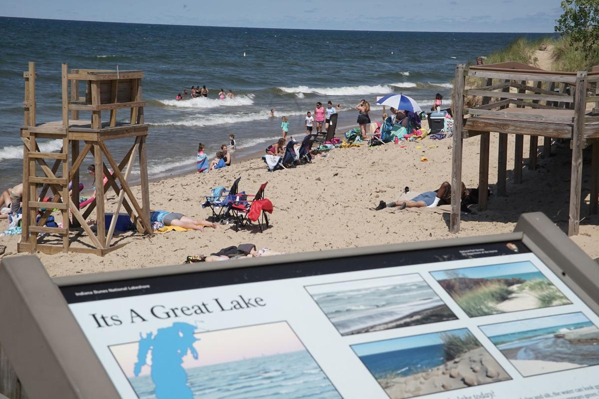 Towns gear up for economic, tourism growth from Dunes' national park designation