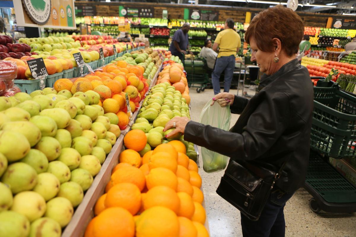 Whole Foods Highland Indiana